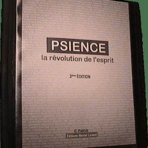 Psience : La révolution de l'esprit + Prime audio