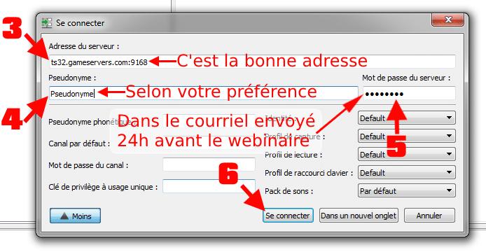 Infosdeconnexion